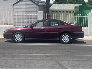 2003 Chevy Impala for Sale in Las Vegas, NV