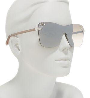 Jimmy choo mask 99m sunglasses original for Sale in Bellevue, WA
