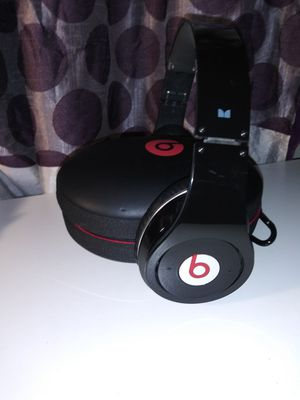 BEATS by Dre Headphones for Sale in Los Angeles, CA
