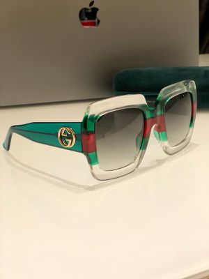 Gucci Oversized Sunglasses for Sale in Orlando, FL