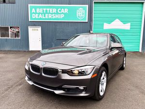 2015 BMW 3 Series for Sale in Portland, OR