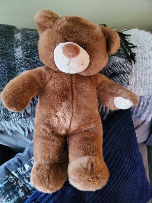 Build a bear Teddy Bear for Sale in Silver Spring, MD