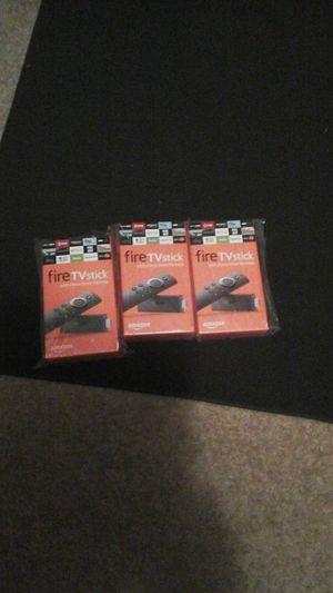 Brand new jailbroken firesticks for Sale in Norfolk, VA