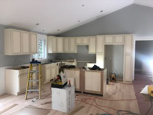 Kitchen cabinets, brand NEW !!! for Sale in West Warwick, RI