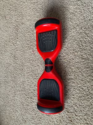 red hoverboard for Sale in Mascoutah, IL