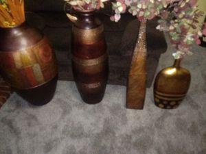 Flower vases for Sale in Columbus, OH