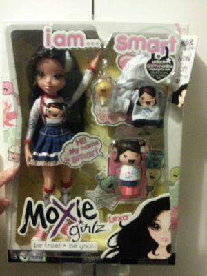 Moxie Girlz I am smart for Sale in Tacoma, WA