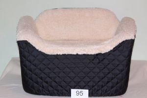 Snoozer Dog Lookout Car Seat up to 25 lbs for Sale in Piedmont, SC
