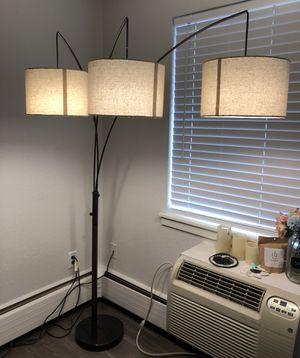 Arc Floor Lamp for Sale in Boulder, CO