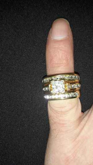 Women's ring/ set for Sale in Great Falls, MT