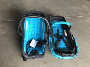 Car Seat and Stroller seat for Sale in Fort Worth, TX