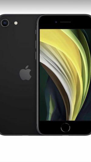 iPhone SE for Sale in El Paso, TX