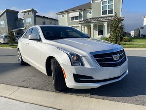 2016 Cadillac ATS for Sale in Celebration, FL