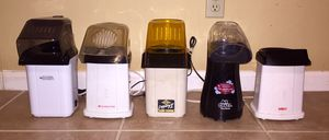 Hot Air Popcorn Popper / Coffee Roaster for Sale in Phoenix, AZ