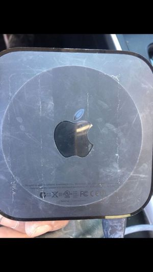 Apple TV for Sale in South Gate, CA
