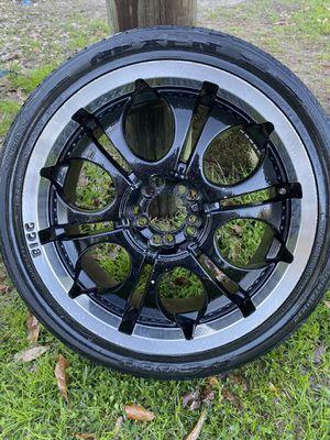 Used Rims size 18 for Sale in STENNIS CTR, MS