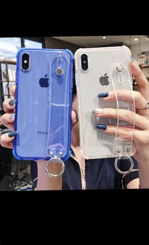 Clear phone cases for Sale in Redlands, CA
