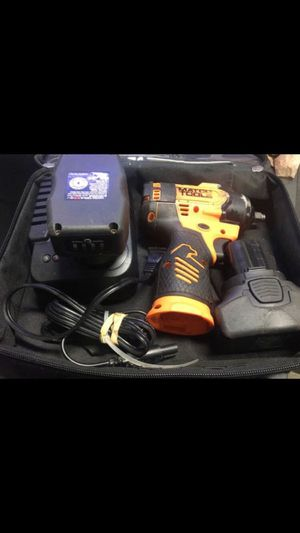 Matco Tools 16V brushless 3/8 Impact kit for Sale in Chicago, IL