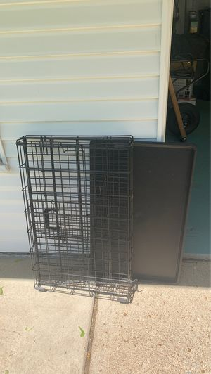 Brand new dog crate! 18x36 for Sale in Ballwin, MO