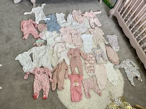 Baby clothing for Sale in Chula Vista, CA