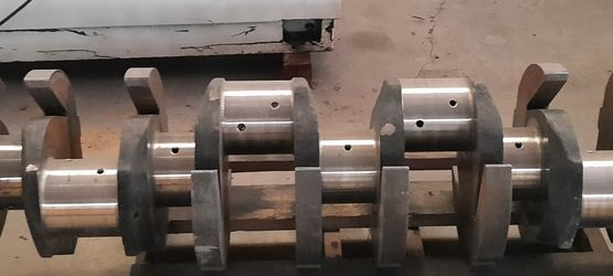 Assorted Industrial Crankshafts Of Any Kind for Sale in San Angelo,  TX