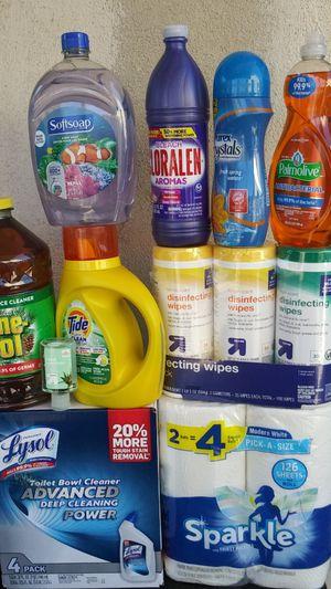 Desinfectante for Sale in Sacramento, CA