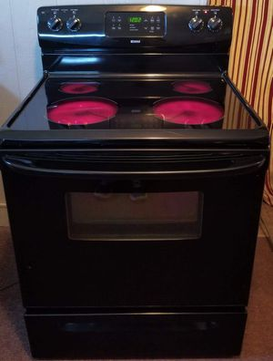 KENMORE STOVE for Sale in Gallatin, TN