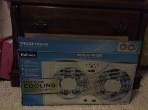 Window fan for Sale in Lakewood, OH