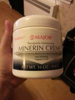 Minerin creme for Sale in Philadelphia, PA