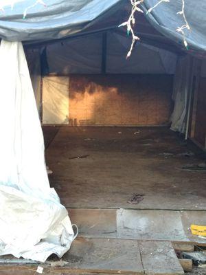 Tent /carport for Sale in Dallas, TX