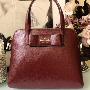 NEW! Authentic Kate Spade Matthews Street Satchel , Please See Details for Sale in Redlands, CA