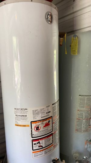 HE Gas Water Heater for Sale in Dallas, TX