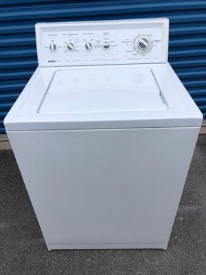 Kenmore washer for Sale in Frederick, MD