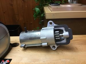 Brand new ford/Mazda starter part number 6674 for Sale in Chesapeake, VA