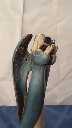 Angel and bird figurine for Sale in Everett, WA