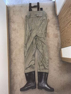 Waders (women's size 6) for Sale in Mukilteo, WA