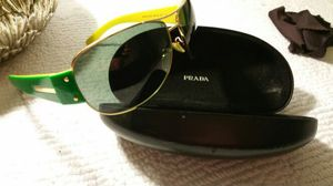PRADA Sunglasses for Sale in Miramar, FL
