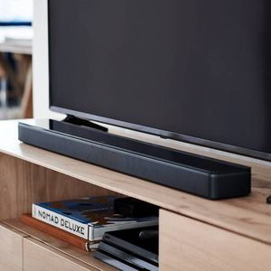 Bose Soundbar 700 with Alexa Voice Control Built-in Black New for Sale in New York, NY