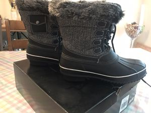 Woman's rain boots for Sale in Fresno, CA