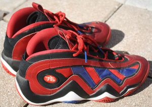 Adidas Crazy 97 Mens 76ers , ART G66930 for Sale in Kissimmee, FL