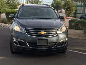 Chevy traverse for Sale in Phoenix, AZ