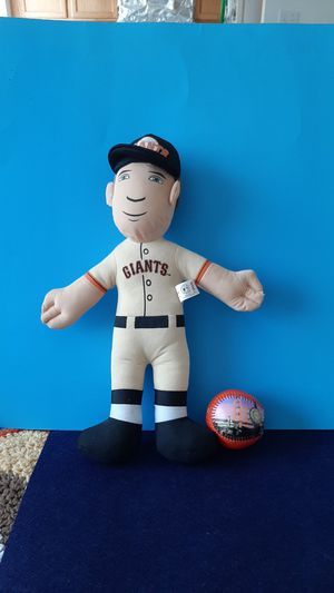 San Francisco giants Collectables $5 for Sale in Stockton, CA