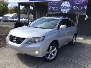 BRAND NEW RX 350 LEXUS FINANCING AVAILABLE for Sale in Seattle, WA