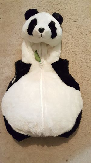 6-9 months Panda Costume for Sale in Aurora, OR