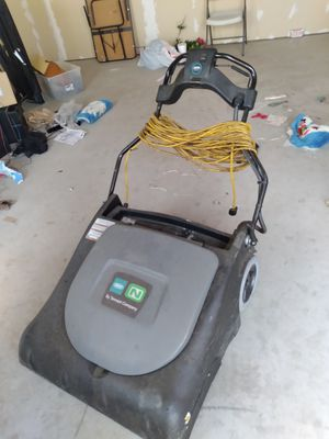 Commercial vacuum cleaner for Sale in Fresno, CA