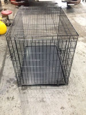 Dog cage for Sale in New Haven, CT