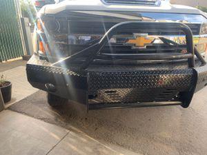 Line x custom bumper for Sale in Fresno, CA