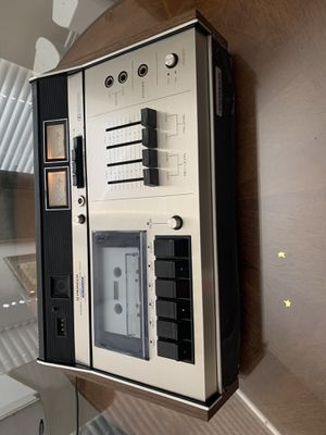 Pioneer CT-4141A vintage stereo cassette tape deck for Sale in Escondido, CA