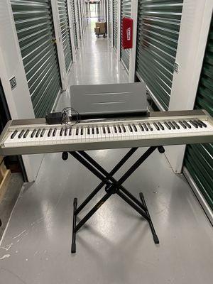 Casio Privia keyboard for Sale in Duluth, GA