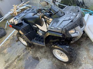 Quad 4x4 for Sale in Long Beach, CA